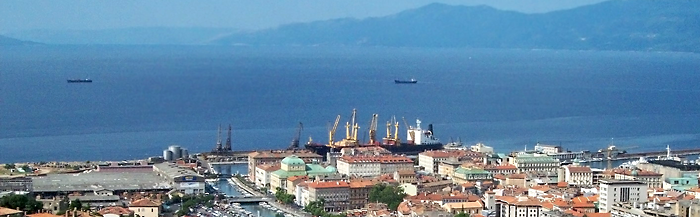Fiume - Rijeka | Dentisti Croazia