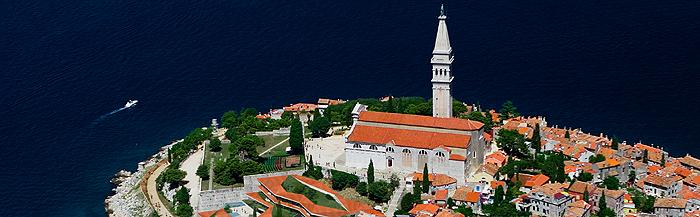 Rovigno - Rovinj | Dentisti Croazia