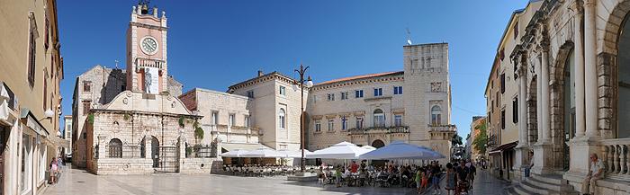 Zara - Zadar | Dentisti Croazia