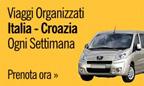 Viaggi Organizzati Croazia | Dentisti Croazia