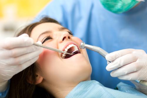otturazione denti croazia