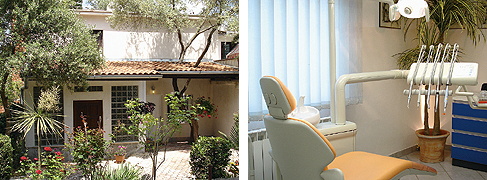Studio Dentistico Tanis Koscina | Dentisti Croazia