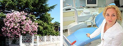 Studio Dentistico Sapun Bazant | Dentisti Croazia