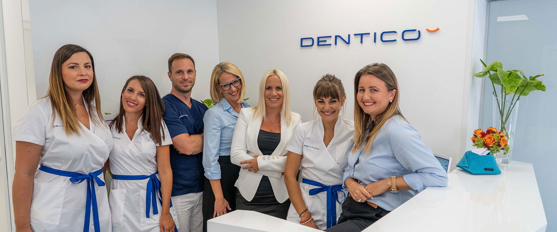 header-dentico-team